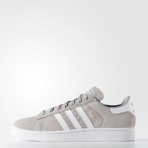 Adidas Suede Campus Sneakers
